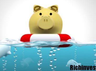Страхование вкладов в хайпах