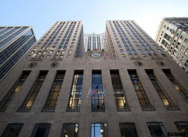 Форекс на Чикагской бирже