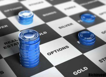 Что такое фьючерсы и опционы: характерные особенности двух элементов финансового рынка