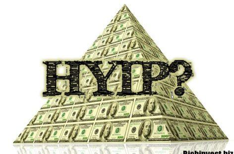 Существуют ли хайп проекты, которые платят?