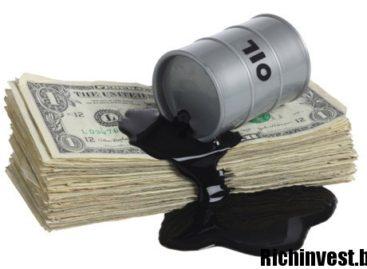 Нефтетрейдеры снова играют на понижение (Аналитика на 26.07.26)