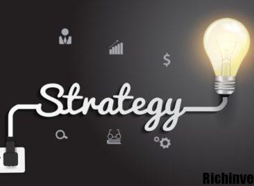 Как выбрать торговую стратегию для достижения максимального результата на Форекс?