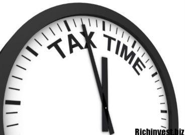 Налогообложение доходов на Форекс