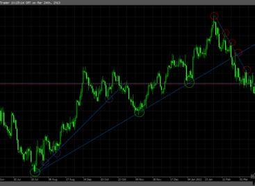 Стратегия для опционов «Forex Trend Rush»