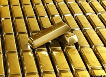 Интерес к золоту по-прежнему сохраняется (аналитика на 04.07.16)