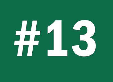 Отчет по инвестициям #13