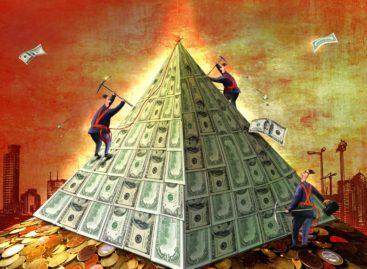 Как определить финансовую пирамиду, завуалированный под ПАММ счет?