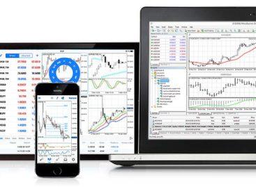 Лучшие торговые платформы: список самых популярных на рынке Форекс