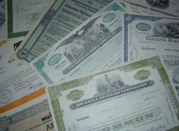 Долгосрочные вложения в облигации