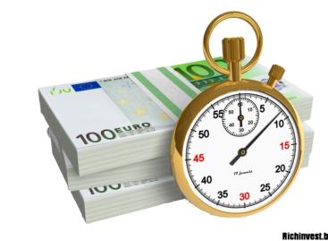 ЛАММ счета – характерные черты и положительные качества: или что нужно знать инвестору