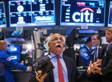 Конкурирующие биржи США