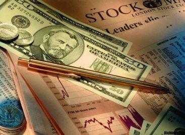 Моя торговая стратегия на облигациях
