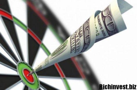 Правильная постановка целей в трейдинге