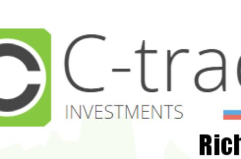 C-trade — инвестируйте в криптовалюту и получайте от 1,35% в день!