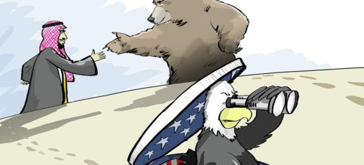 Cаудовская Аравия и Россия поддержали цены на нефть (Аналитика на 06.09.16)