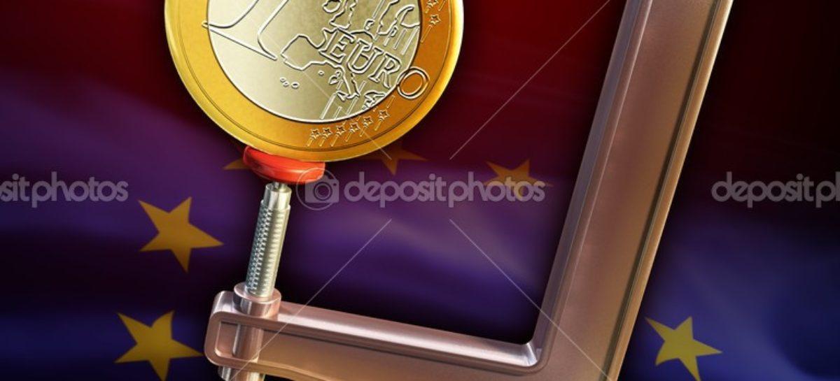 Евро может оказаться под давлением в ходе торгов четверга (Аналитика на 01.09.16)