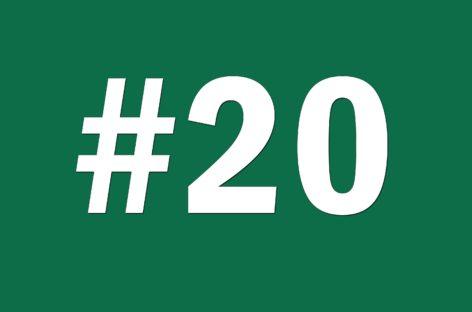 Отчет по инвестициям #20