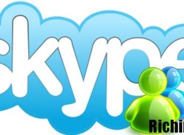 Открываем единый скайп-чат для читателей Richinvest.biz!