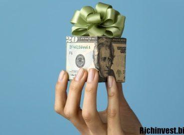 20$ в подарок от Verum Option – успейте получить!