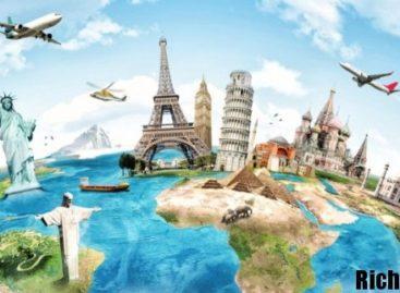 Размышления Томаса Неснидала о трейдинге во время путешествий по миру