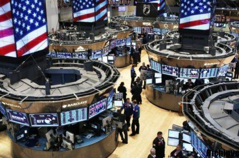 Как с нуля начать торговать акциями на американском рынке