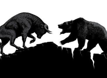 Стратегия торговли ложных пробоев внутри дня
