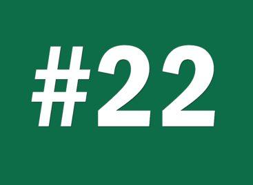 Отчет по инвестициям #22