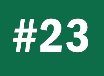 Отчет по инвестициям #23