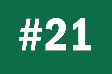 Отчет по инвестициям #21