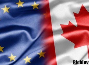 Особенности торговли на валютном рынке при помощи актива EUR/CAD