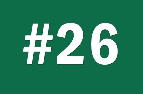 Отчет по инвестициям #26
