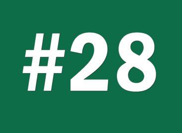 Отчет по инвестициям #28