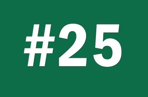 Отчет по инвестициям #25