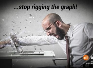 """""""IQ Option меняют мой график как им вздумается!"""""""