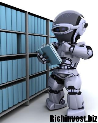 Программы роботы для форекс статья графики форекс за сегодня