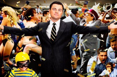 ТОП 10 лучших фильмов о финансах и успехе