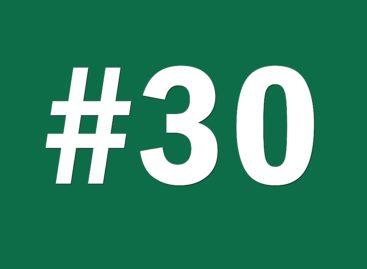 Отчет по инвестициям #30