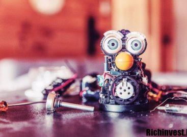 Торговые роботы Форекс для МТ4