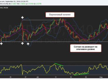 Находим выгодные точки входа в рынок в 6 шагов