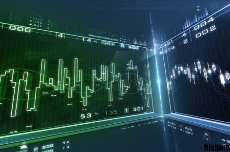 Особенности методики усреднения в биржевой торговле