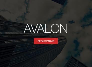 Avalon.company – стабильный инвестиционный проект – от 14% в месяц!