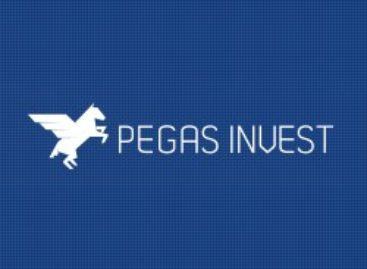 Pegas Invest — новая компания в нашем инвестиционном портфеле