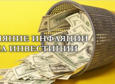 Cum inflația afectează investițiile?