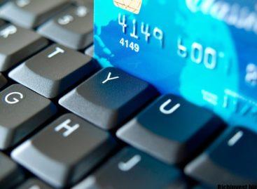 История появления электронных денежных средств