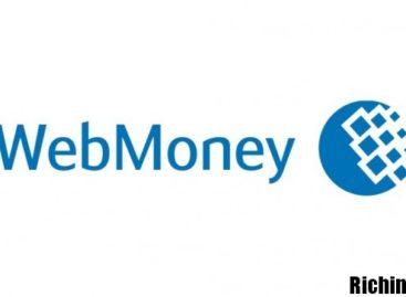 Как вывести денежные средства с системы Вебмани на карту?