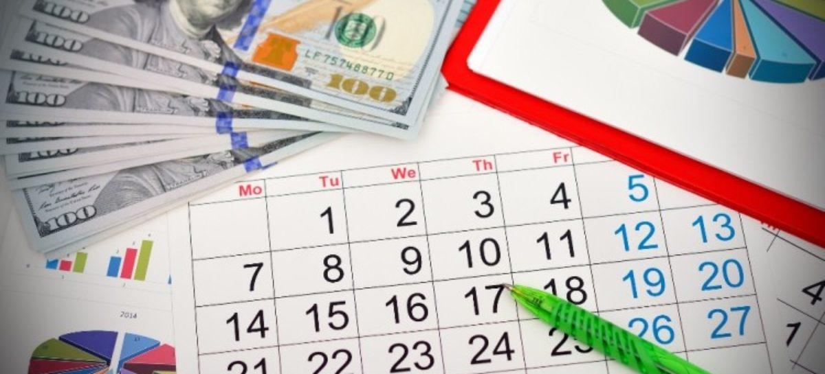 Экономический календарь фондового рынка: характерные особенности