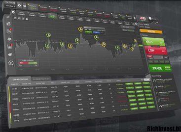 Скачать платформу для торговли бинарными опционами