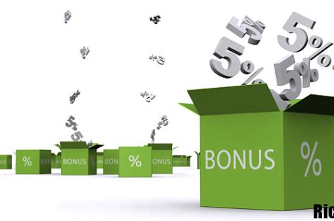 Брокеры бинарных опционов с бездепозитным бонусом