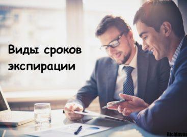 Бинарные опционы: время сделки
