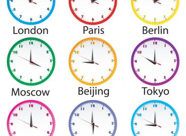 Часы для  бинарных опционов или о чем следует знать трейдеру?